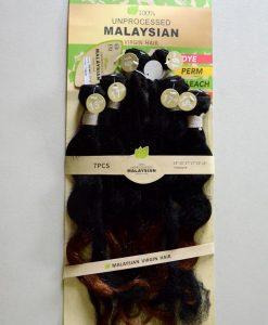15''-19'' MALAYSIA VIRGIN HAIR