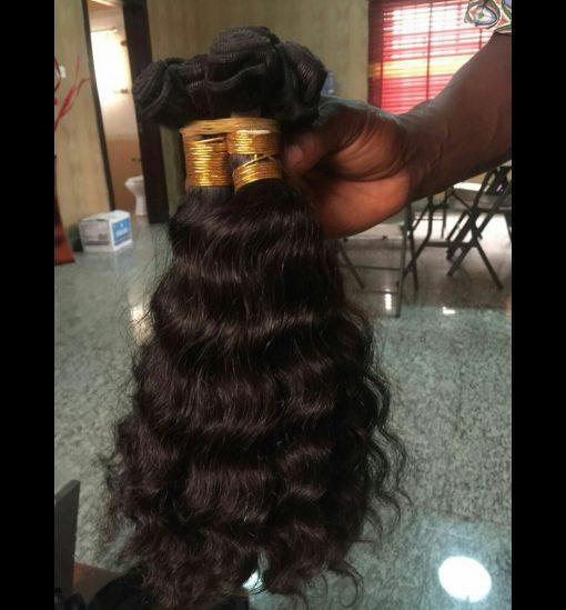 Venus Curl